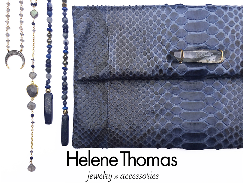 Jewelry and Accessories - Helene Thomas